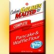 """Pfannkuchen-Mehl-Mix """"nur mit Wasser"""" im 13,62 kg Karton (6 x 2,27 kg)"""