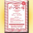 """Robby's Pfannkuchen-Mix """"mit Wasser und Buttermilch"""""""